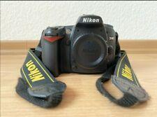 Nikon d90 DSLR carcasa/body digital espejo reflex cámara, 12.3 MP