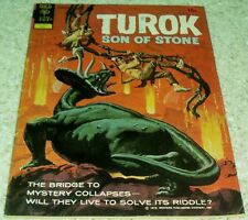 Turok Son of Stone 78, FN (6.0) 1972, 50% off Guide!