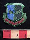 USAF AIR WEATHER SERVICE United States Air Force Military Patch 00Y9