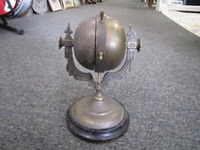 Vintage 1860's Brass Desk Bell