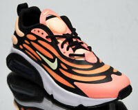 Nike Air Max Exosense Women's Atomic Pink Volt Black Athletic Lifestyle Shoes