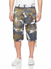 """32/"""" WAIST PRPS GOODS /& CO SHORTS ARMY CAMO CAMOUFLAGE"""
