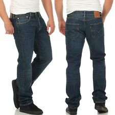 Levis 501 Herren Jeans 00501 2164 Hose Regular Straight Fit