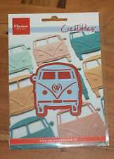 MARIANNE CREATABLE LR0359 VW BUS