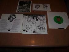 RARE VINTAGE 1970 BRUINS DEREK SANDERSON DISC LOT