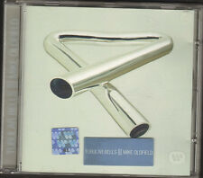 MIKE OLDFIELD Tubular Bells CD NEW Recorded 1996-1998