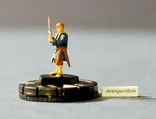 Heroclix The Hobbit Movie 2 Desolation of Smaug 001 Bilbo Baggins Common