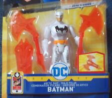"""New listing Dc • Mattel • Justice League Action 4.5"""" Arctic Suit Batman Action Figure 4+"""
