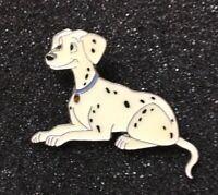 Disney Perdita From The 101 Dalmatians Commemorative Pin Set