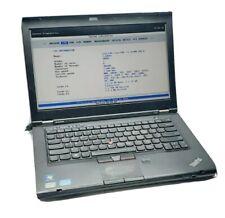 New listing Lenovo ThinkPad T430 14 in Intel i5-3230M @2.6Ghz 4Gb Ram /No Hdd/No Battery