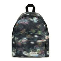 Eastpak Women/Men/Unisex Padded Pak'r Comfy Print Backpack/Rucksack/School Bag