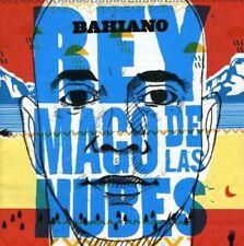 BAHIANO - REY MAGO DE LAS NUBES NEW CD