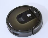 iRobot Roomba 980 Robot Vacuum with WiFi Connectivity