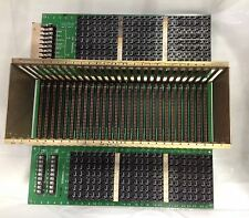 REV D SERIES 1200 DGP BOARD AND BACKPLANE 14503014-001