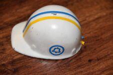 Vintage Pacific Bell Logo Helmet Promotional Bottle Opener Paperweight Employee