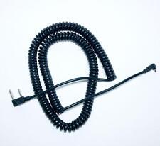 Ac-pc avvolta Flash Sync Cavo Piombo 3 metri Flash Sync Cable