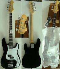 Neue E - Bass Gitarre Ladenpreis 259,- Euro