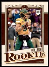 2021 Legacy Rookies Base #144 Trey Lance - North Dakota State Bison RC
