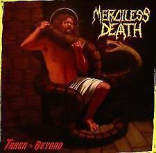 MERCILESS DEATH - Taken Beyond - CD - 166220