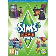 Sims 3 Movie Stuff Game PC