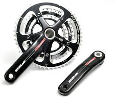 New FSA Energy Triple Crankset BB30 170mm 52/39/30T 3x10 Speed Road Bike Hollow