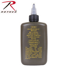 Hunting Gun Accessories Cleaning Oil 4794