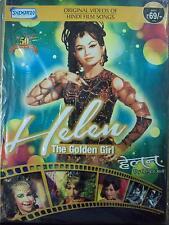Helen: The Golden Girl ~ Bollywood Hindi Songs DVD