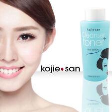 1 x Genuine 100ml Kojie San Cleanser + Toner.. Dual Action