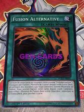 Carte Yu Gi Oh FUSION ALTERNATIVE FUEN-FR041 x 2