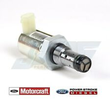 OEM Genuine Motorcraft Ford 6.0L Powerstroke Diesel Injector Pressure Regulator