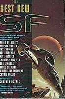 Mejor Nuevo Ciencia Ficción: 8th Anuario Colección Libro en Rústica