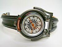 Gevril GV2 Triton Automatic Men's Watch Black 3404 Swiss Made