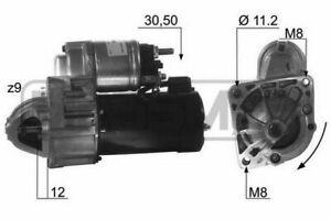 Motorino avviamento FIAT MULTIPLA 1.6 16V 12V 1.3KW ERA 220437A