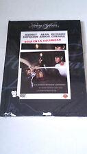 """DVD """"SOLA EN LA OSCURIDAD"""" DVD LIBRO DIGIBOOK AUDREY HEPBURN TERENCE YOUNG"""