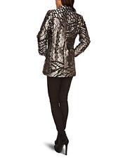 Desigual by Lacroix cappotto giacca giaccone piumino 38 It 42 S MANCA 1 BOTTONE