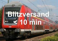 10€ eCoupon Deutsche Bahn DB Gutschein Ländertickets ✅BLITZVERSAND <10min PayPal