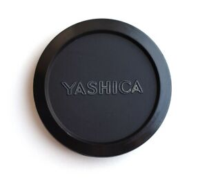 YASHICA front lens cap (57mm) #2