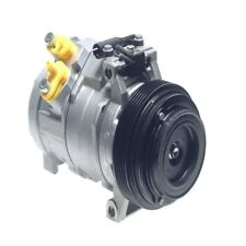 2000-2003 BMW X5 V8 Suv AC Air Conditioning Compressor Denso 471-1380