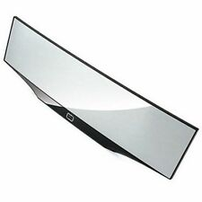 BL Super Wide Curve Mirror Car Auto Rear View Room Mirror Rearview 300mm CA