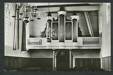 Egmond aan Zee (NH)  Orgel Ned. Herv. Kerk