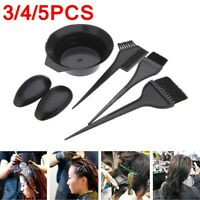 Hair Dye Tint Hairdressing Hair Styling Tool  Ear Cover Hair Brush Comb