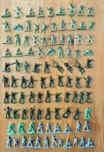 LOT 1/72 (Esci, ESCI, Mars) - 99 pieces - 32. 1941-45, US Paras !!!