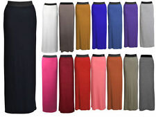 Unbranded Solid Plus Size Skirts for Women