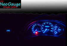 ZPE Blue Dash LED kit Toyota Celica AT160 ST162 ST165 ST200 ST202 ST204 ST205