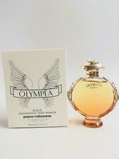OLYMPEA AQUA PACO RABANNE EAU De Parfum Legere 2.7 oz TSTR