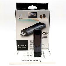 Genuine SONY UWA-BR100 USB Wireless LAN Adapter for BRAVIA TV Wi-Fi Ready Dongle