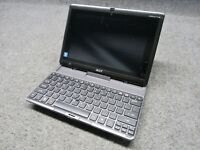 "Acer Iconia Tab W500 10.1"" Windows Tablet AMD C-50 1GHz 32GB SSD 2GB #2 *BAD TS*"
