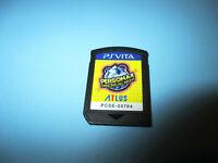 Persona 4: Dancing All Night (Sony PlayStation Vita) PSVita PS Vita Game