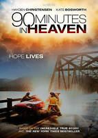 90 Minutes in Heaven (DVD) DVD