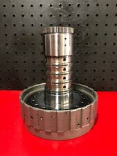 2017-UP CHEVY GM 10L90 TRANSMISSION INPUT RING GEAR ASSEMBLY (4 RING) 89 TEETH